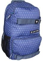 Burton Women's Treble Yell Pack (Vermeer Dot) - Bags and Luggage