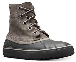 Sorel Men's Cheyanne Metro Waterproof Boots