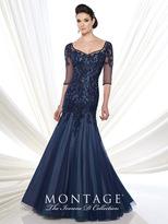 Ivonne D for Mon Cheri Ivonne D by Mon Cheri - 215D02 Dress