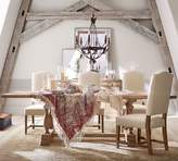 Pottery Barn Parkmore Extending Dining Table