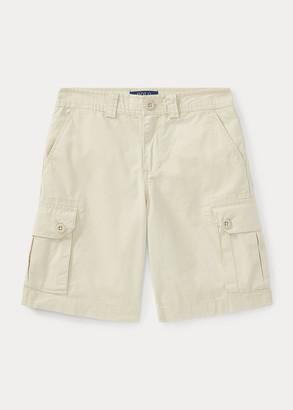 Ralph Lauren Cotton Chino Cargo Short