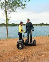 Virgin Experience Days Segway Rally Racing For Two