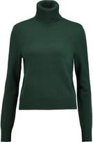 Equipment Atticus cashmere turtleneck sweater