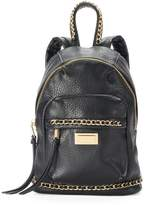 Juicy Couture Chain Link Mini Backpack