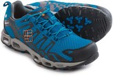Columbia Ventrailia OutDry® Trail Running Shoes - Waterproof (For Men)