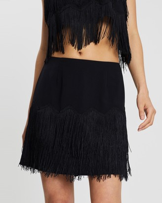 Finders Keepers Ana Skirt
