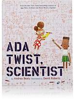 Abrams Books Ada Twist, Scientist