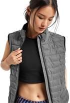 PrimaLoft® reflective puffer vest