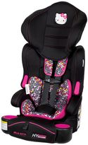 Hello Kitty Pin Wheel Hybrid 3-in-1 Booster Car Seat by Baby Trend