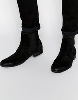 Selected Homme Yannick Suede Boot