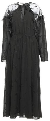Giamba Long dress