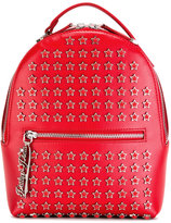 Philipp Plein 'Iota' backpack