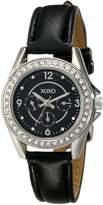 XOXO Women's XO3404 Analog Display Analog Quartz Watch