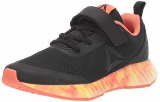 Reebok Boy's FLASHFILM Runner ALT Running Shoe