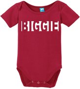 Sod Uniforms Biggie Twins Funny Bodysuit Baby Romper