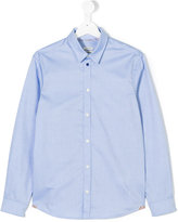 Paul Smith classic fit shirt - kids - Cotton - 14 yrs