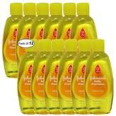 Johnson's Baby Shampoo (100ml) (Pack of 12)