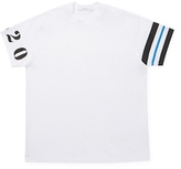 Givenchy Cotton Striped 20 Tee
