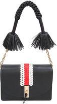 Altuzarra Ghianda flap shoulder bag - women - Leather - One Size