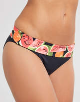 Freya Swim Watermelon Classic Fold Brief