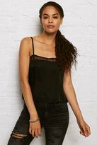 American Eagle Outfitters Don't Ask Why Satin Cami