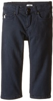 Paul Smith Plain Fitted Jeans in Petrol Blue Boy's Jeans