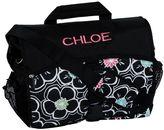 PBteen Gear-Up Crazy Daisy Messenger Bag