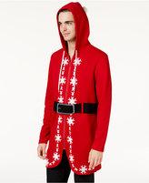American Rag Men's Santa Suit Hoodie, Created for Macy's