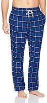 Kenneth Cole Reaction Men's Brushed Flannel Pant