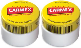 Carmex Classic Duo