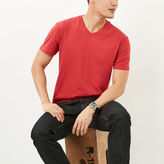Roots Withrow V Neck T-shirt
