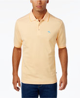 Tommy Bahama Men's Emfielder Stripe Piqué Polo