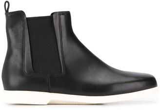 Camper Juddie ankle boots
