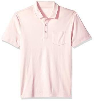Amazon Essentials Slim-fit Jersey Polo Shirt,US (EU XS)