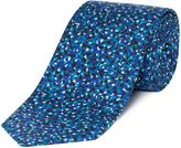 Hugo Micro Camo Tie
