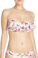Freya Women's 'Coral Bay' Underwire Bandeau Bikini Top