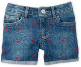 Levi's Girls 7-16) Shorty Shorts