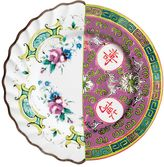 Seletti Hybrid Eudossia Bone China Fruit Plate