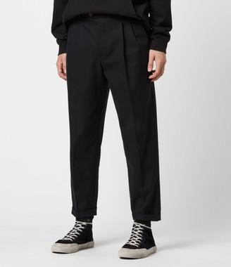 AllSaints Tallis Cropped Slim Pants