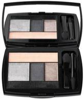 Lancôme Color Design Shadow Eye Palette