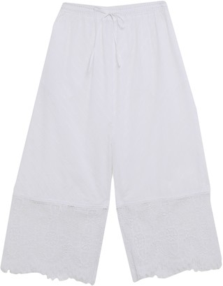 McQ 3/4-length shorts