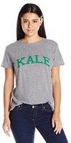 Sub Urban Riot Sub_Urban RIOT Women's Kale Loose Fit Graphic Tee