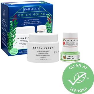 Farmacy Green House Set