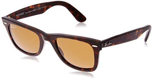 Ray-Ban RB2140P Original Wayfarer Sunglasses