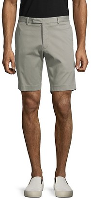 Ralph Lauren Purple Label Purple Label Slim-Fit Stretch-Cotton Shorts
