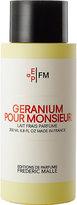 Frédéric Malle Women's Geranium Pour Monsieur Body Lotion - 200ml