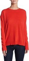 Inhabit Crew Neck Cashmere Sweater