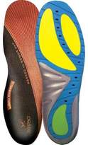 Aetrex Men's Custom Select Medium Arch Insert in Multi Colored