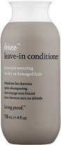 No Frizz Leave-In Conditioner