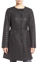 Kate Spade Women's Quilted Down Coat